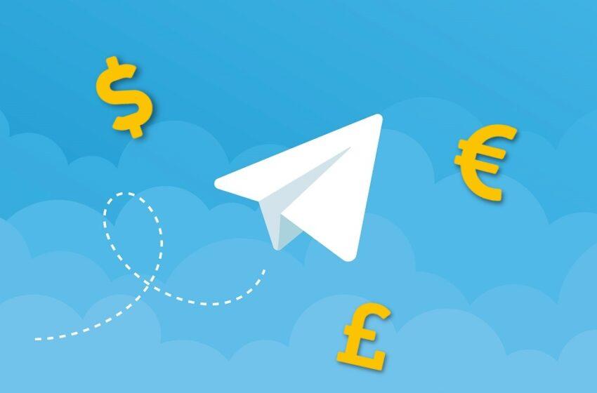 Telegram набирает 500-миллионную аудиторию и в 2021 году начнет монетизацию